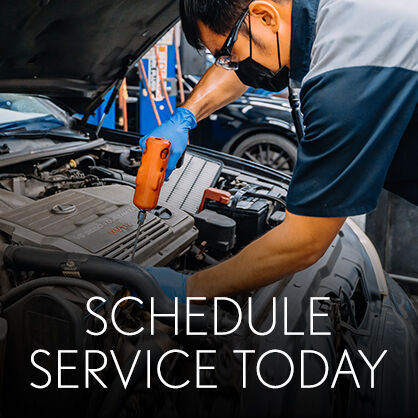 Schedule a service today.