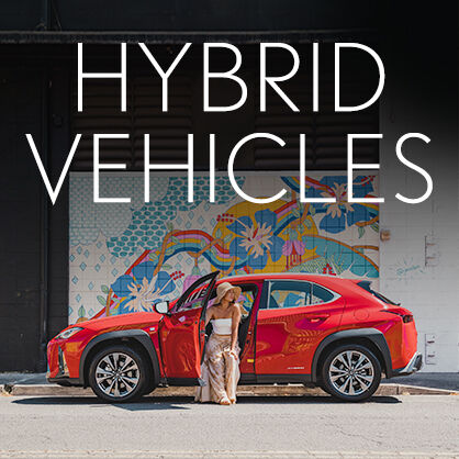 Explore hybrid vehicles.