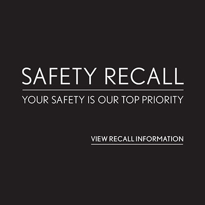 View Lexus Safety Recall Information.